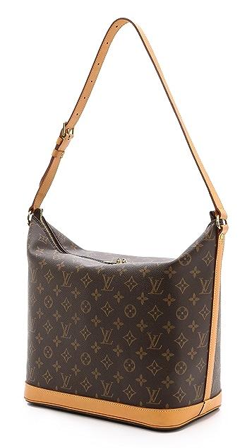 What Goes Around Comes Around Louis Vuitton Monogram Bag