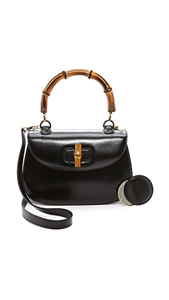 What Goes Around Comes Around Gucci Bamboo Bag