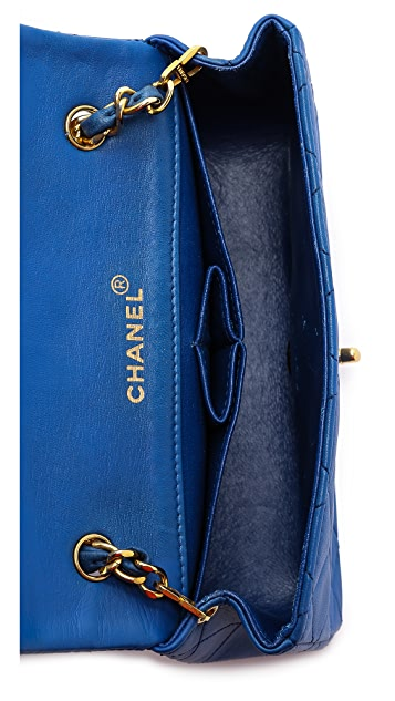 What Goes Around Comes Around Chanel Mini Flap Bag