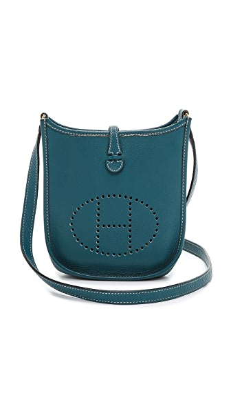What Goes Around Comes Around Hermes Evelyne Bag