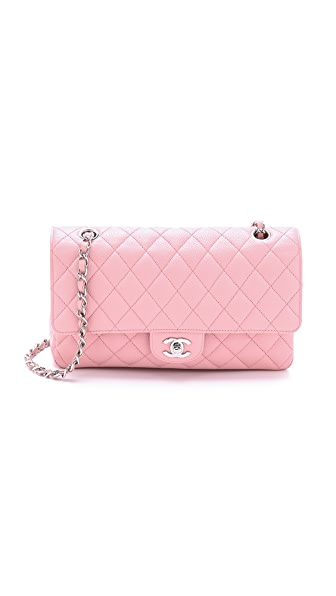 What Goes Around Comes Around Chanel Caviar Bag