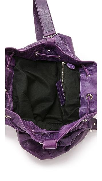 What Goes Around Comes Around Balenciaga Agneau Giant 21 Bag (Previously Owned)