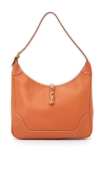 What Goes Around Comes Around Hermes Epsom Bag (Previously Owned)