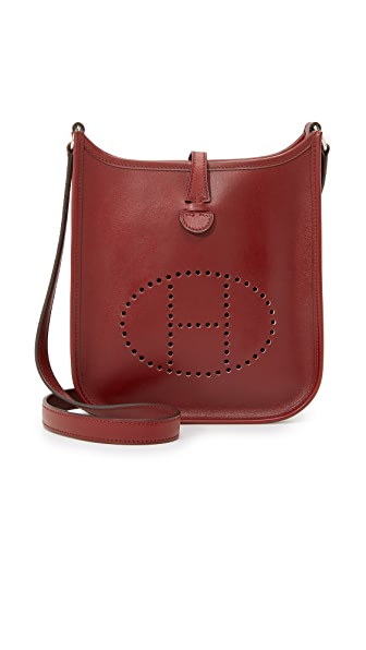 What Goes Around Comes Around Hermes Evelyne I Tpm Bag (Previously Owned) - Red