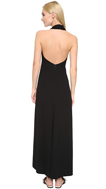 What Goes Around Comes Around Chanel Halter Dress (Previously Owned)