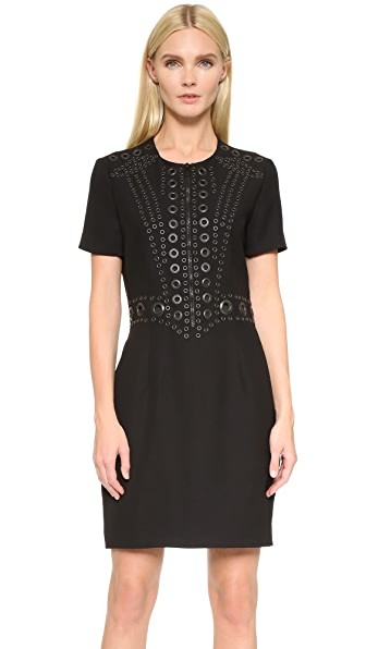 What Goes Around Comes Around Givenchy Dress (Previously Owned) - Black