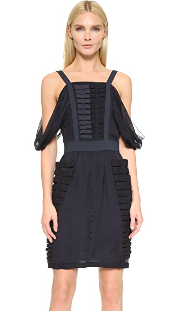 What Goes Around Comes Around Fendi Dress (Previously Owned)