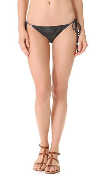 We Are Handsome Gentle String Bikini Bottoms