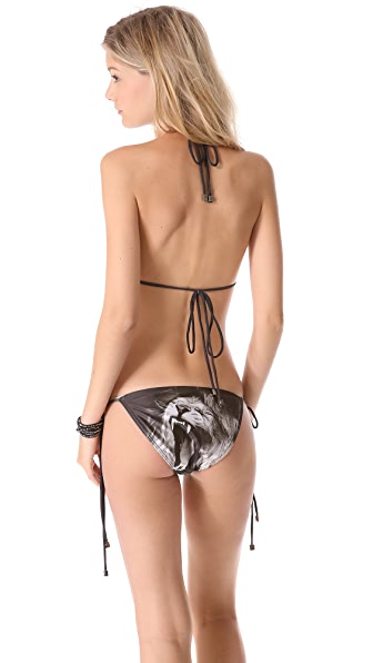 We Are Handsome String Bikini