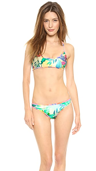 We Are Handsome The Flight Racer Bikini