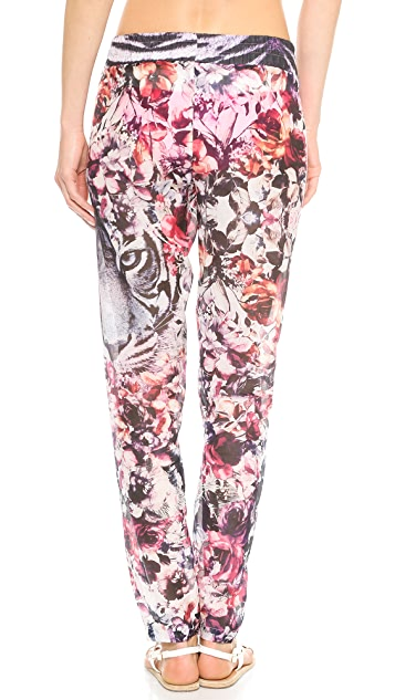 We Are Handsome The Chameleon Cover Up Pants