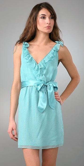 What Goes Around Comes Around Waikiki Dress