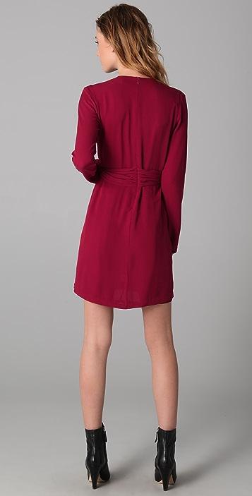 What Goes Around Comes Around Eva Dress