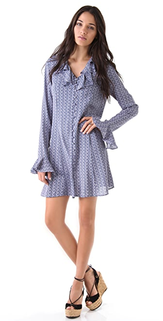 What Goes Around Comes Around Pierrette Dress