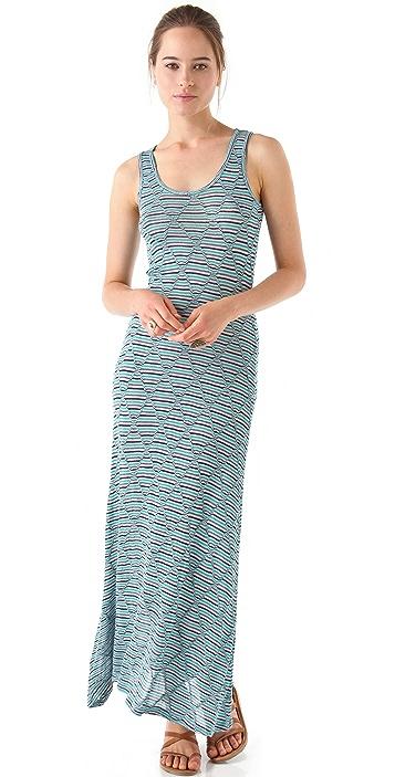 Whetherly Maryam Maxi Dress