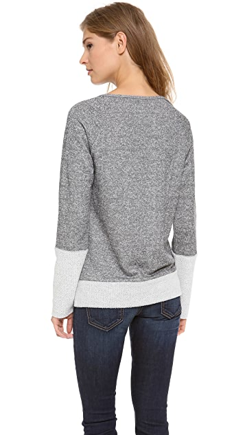 Whetherly Zuma French Terry Pullover