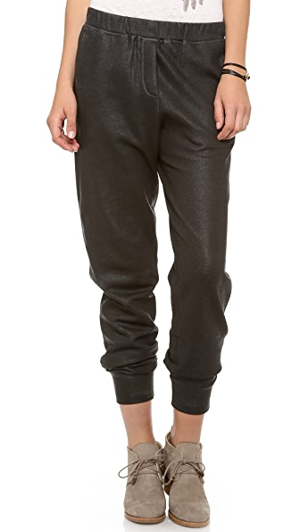 Whetherly Jackson Coated Pants