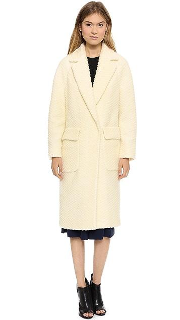Whistles Kawaii Bobble Coat