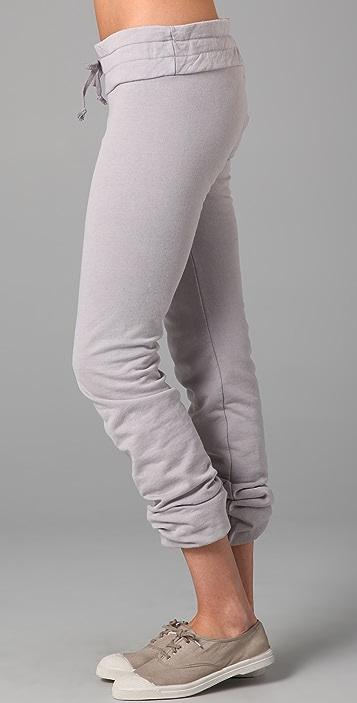 Wildfox Night Lover Skinny Sweatpants