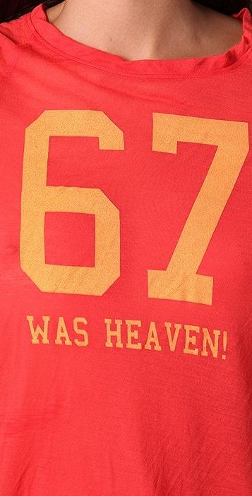 Wildfox 67 Was Heaven Top