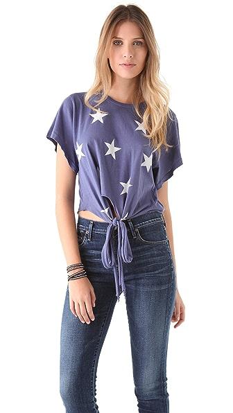 Wildfox Starshine Cowgirl Tee