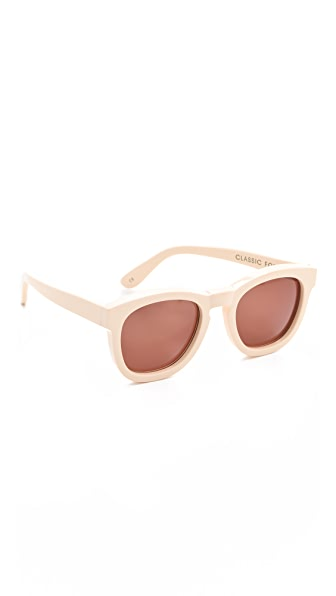 Wildfox Classic Fox Sunglasses