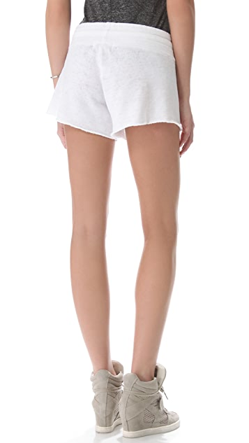 Wildfox Breakfast Shorts