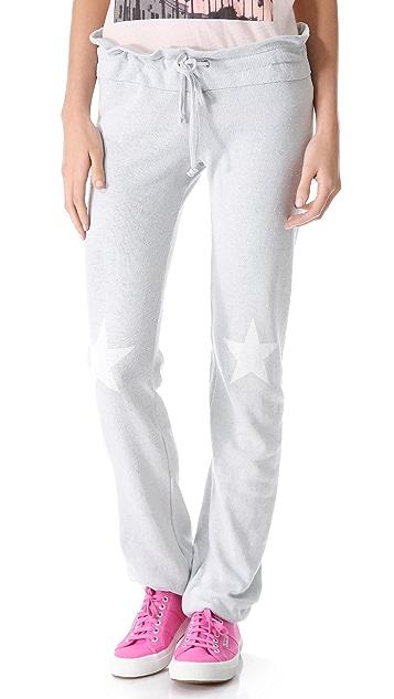 Wildfox Starshine Sweatpants
