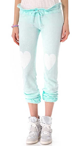Wildfox Lover Sweats