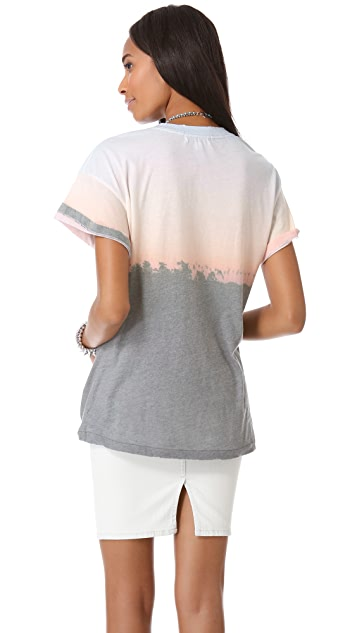 Wildfox Lost Angeles Tee