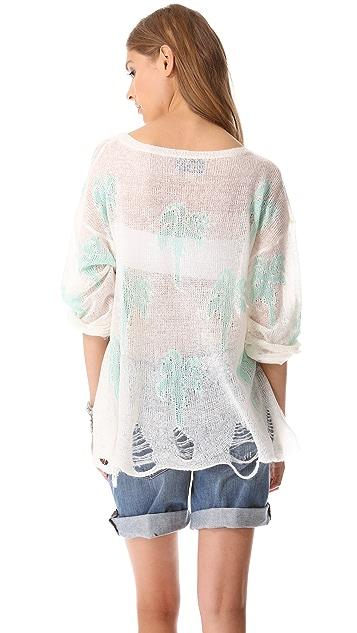 Wildfox Santa Barbara Sweater