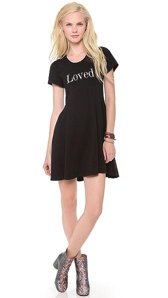 Wildfox Loved Dress