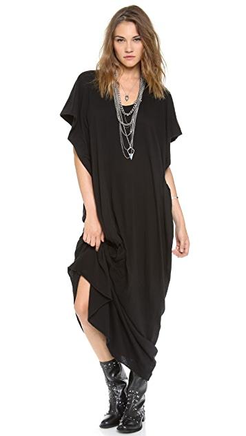 Wildfox Tres Fatigue Dress