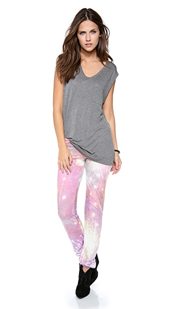Wildfox Firework Sweats