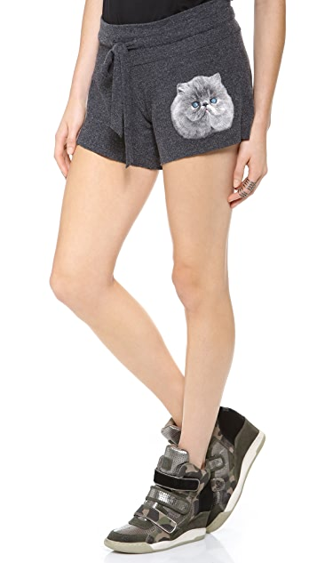 Wildfox Made In Heaven Shorts