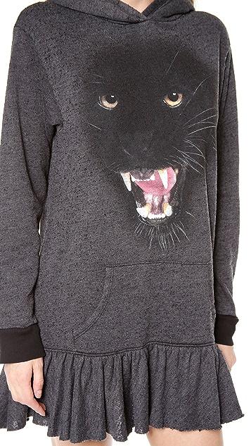 Wildfox Bad Kitty Dress