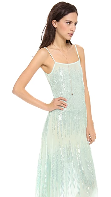 Wildfox Waterfall Dress
