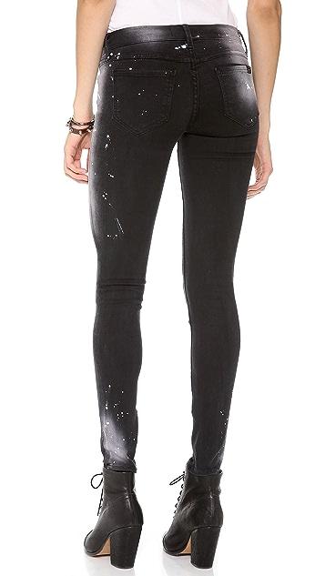 Wildfox Marianne Skinny Jeans