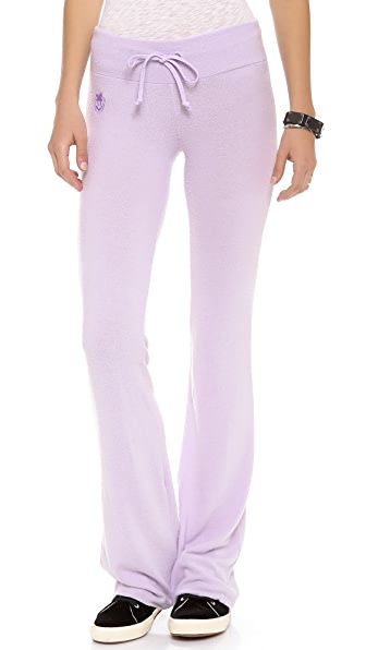 Wildfox Basic Tennis Club Pants