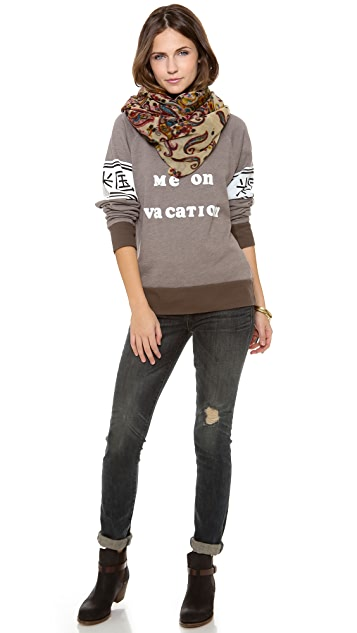 Wildfox Breckenridge Sweater
