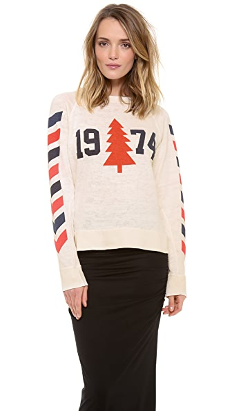 Wildfox 1974 Sweater