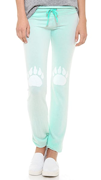 Wildfox Paws Sweatpants
