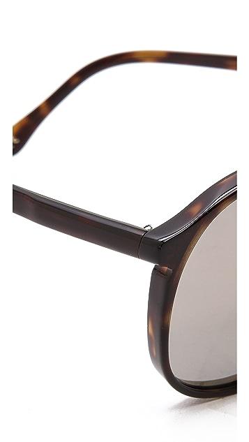 Wildfox Amelia Deluxe Sunglasses