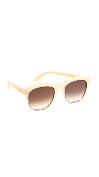 Wildfox Clubfox Sunglasses