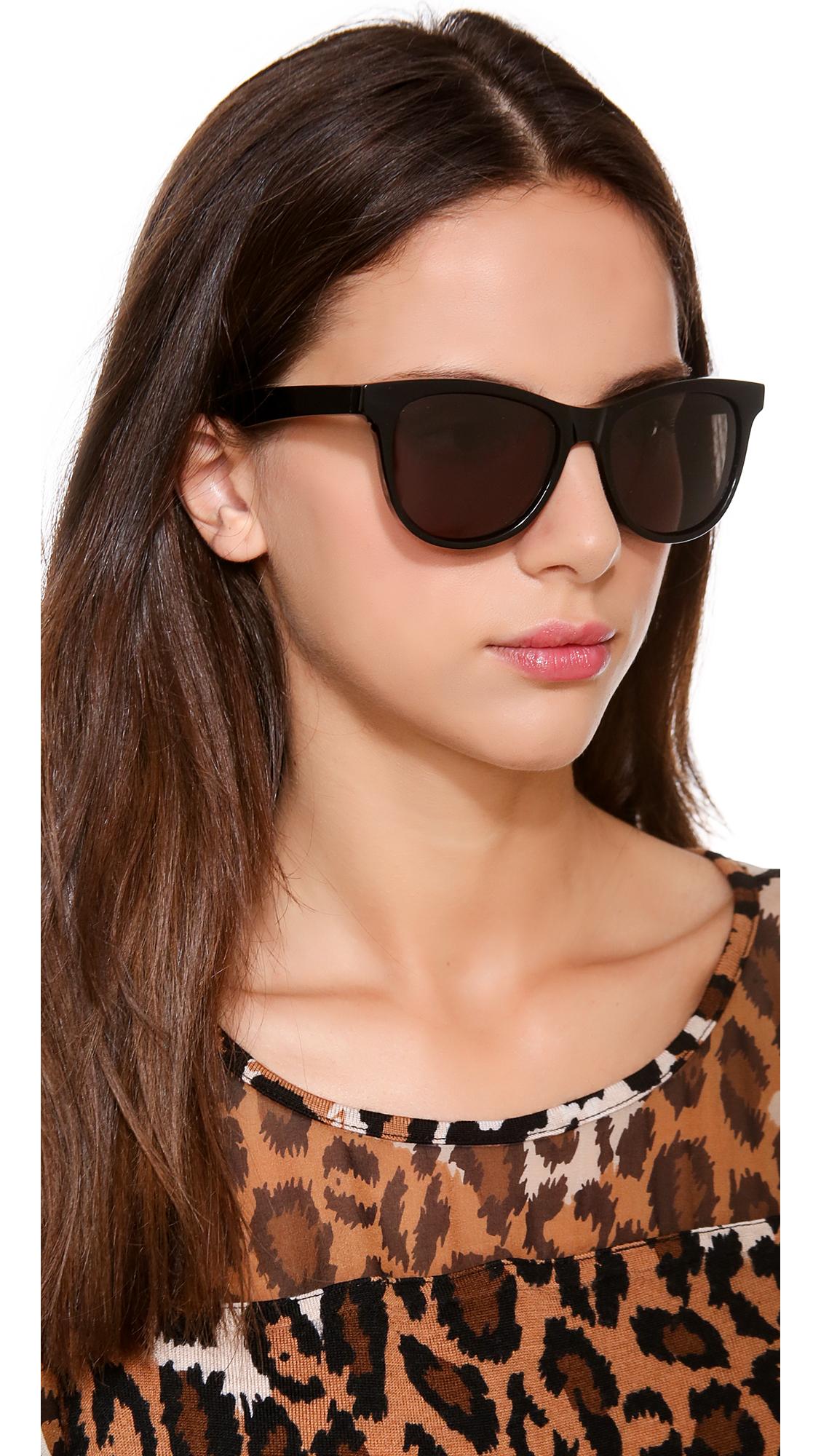 d0a692c070 Wildfox Catfarer Sunglasses