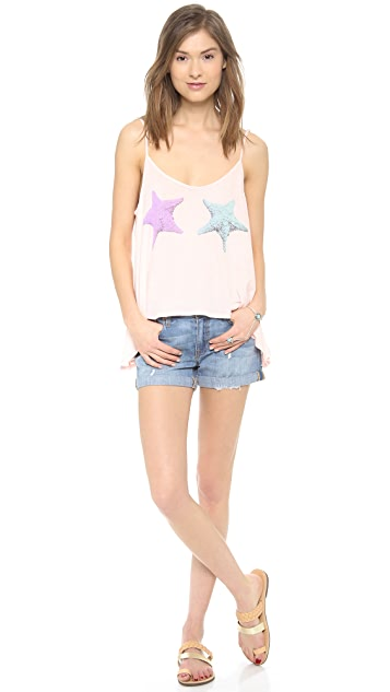 Wildfox Sea Stars Canyon Tank