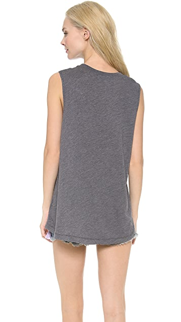 Wildfox Beach Tank