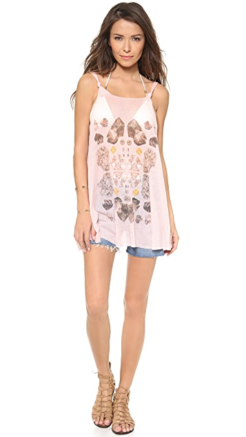 Wildfox Treasure Tank