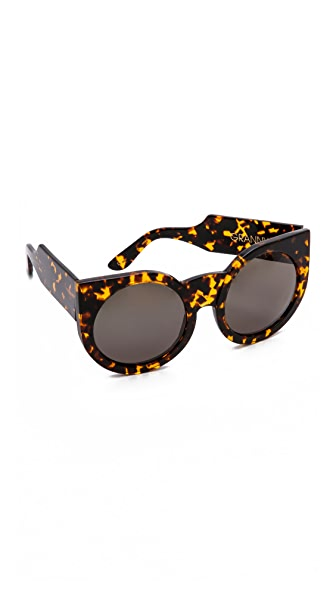 Wildfox Granny Sunglasses