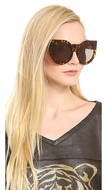 Wildfox Granny Sunglasses